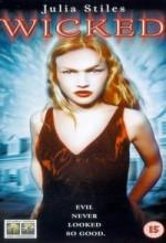 Wicked (1998) afişi