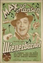 Wienerbarnet (1941) afişi