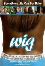Wig (2009) afişi
