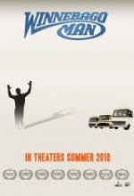 Winnebago Man (2009) afişi