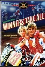 Winners Take All (1987) afişi