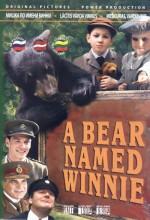 Winnie Adlı Ayı (2004) afişi