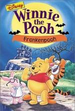 Winnie The Pooh Franken Pooh (1999) afişi