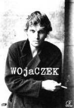Wojaczek (1999) afişi