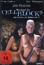 Women In Cell Block 9 (1977) afişi