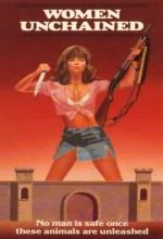 Women Unchained (1974) afişi