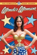 Wonder Woman (ı) (1974) afişi