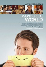 Wonderful World (2010) afişi
