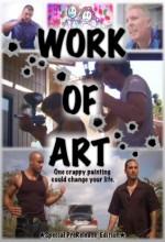Work Of Art (2008) afişi