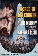 World In My Corner (1956) afişi