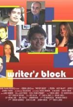Writer's Block (2003) afişi