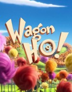 Wagon Ho! (2012) afişi