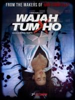 Wajah Tum Ho (2016) afişi