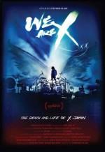 Biz X'iz (2016) afişi