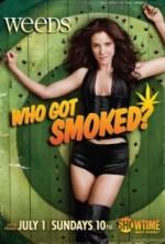 Weeds (2005) afişi