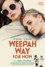 Weepah Way for Now (2015) afişi