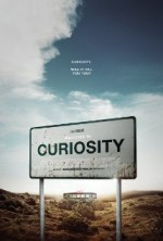 Welcome to Curiosity (2015) afişi