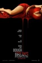 When the Bough Breaks (2016) afişi