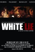 White Lie (2013) afişi