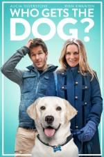 Who Gets the Dog? (2016) afişi