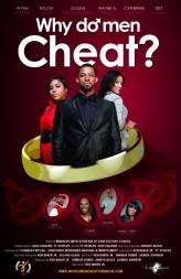 Why Do Men Cheat? The Movie (2012) afişi