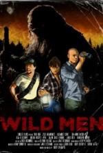 Wild Men (2015) afişi