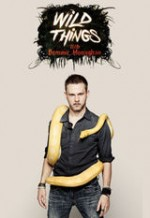 Wild Things with Dominic Monaghan (2012) afişi