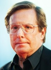 William Friedkin profil resmi