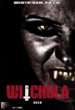 Witchula (2018) afişi