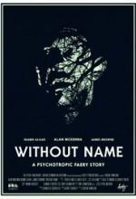 Without Name (2016) afişi