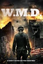 W.M.D. (2013) afişi