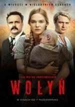 Wolyn (2016) afişi