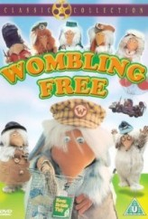Wombling Free (1977) afişi