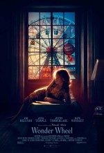 Wonder Wheel (2017) afişi