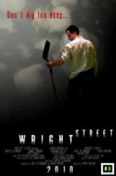 Wright Street (2010) afişi