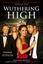 Wuthering High (2015) afişi