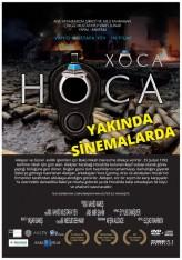 Hoca (2012) afişi