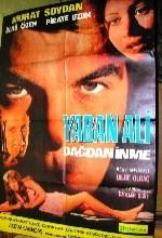 Yaban Ali (1971) afişi