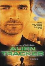 Yabancı Tracker (2003) afişi