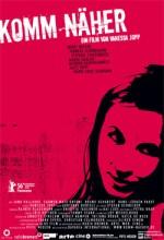Yaklaş (2006) afişi