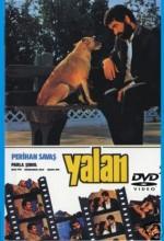 Yalan (1982) afişi