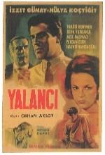 Yalancı (I) (1965) afişi