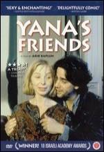 Yana'nın Arkadaşları