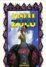 Yankee Zulu (1993) afişi