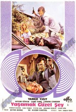 Yaşamak Güzel Şey (1977) afişi