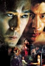 Yau Sau Ji Tung (2001) afişi