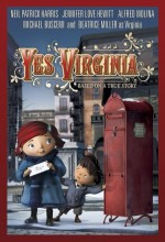 Yes, Virginia (2009) afişi