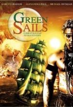 Yeşil Yelkenler (2000) afişi