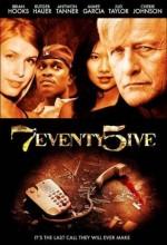 Yetmiş Beş (2007) afişi