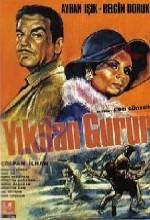 Yıkılan Grur (1967) afişi